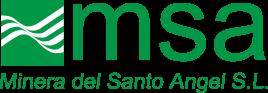 MINERA DEL SANTO ÁNGEL, S.L.